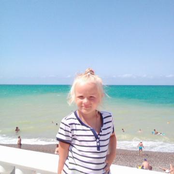 Семейный отдых в Крыму на Чёрном море